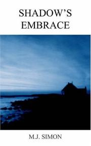 Cover of: SHADOW'S EMBRACE