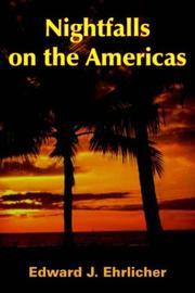 Cover of: Nightfalls on the Americas