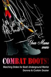Cover of: Your Mama Wears Combat Boots