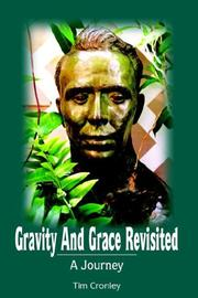 Cover of: Gravity And Grace Revisited