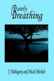 Cover of: Barely Breathing |