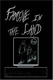 Cover of: Famine In The Land | Pam Adams