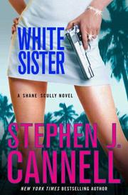 Cover of: White Sister: A Shane Scully Novel
