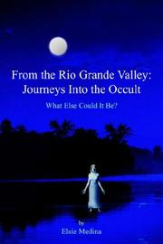 Cover of: From the Rio Grande Valley