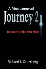 Cover of: A Monumental Journey 2