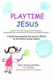 Cover of: Playtime Jesus