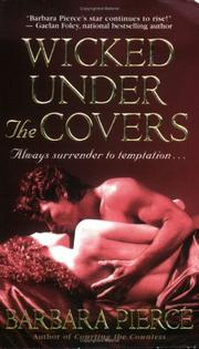 Cover of: Wicked Under the Covers (Carlisle family series book 1)