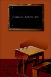 A Small Italian Life by Jimmy Corso , Luanne Pendorf
