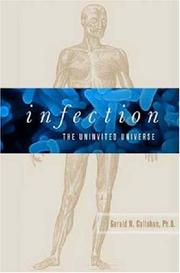 Cover of: Infection | Gerald N. Callahan