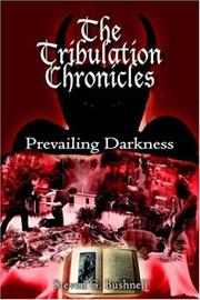 Cover of: The Tribulation Chronicles