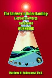 Cover of: The Gateway to Understanding