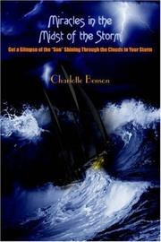 Cover of: Miracles in the Midst of the Storm | Charlotte Benson
