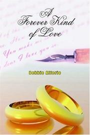 Cover of: A Forever Kind of Love | Debbie Alferio