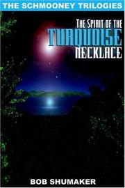 Cover of: The Spirit of the Turquoise Necklace