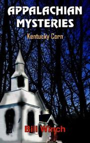 Cover of: APPALACHIAN MYSTERIES