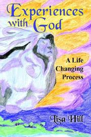 Cover of: Experiences with God