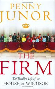 Cover of: The Firm