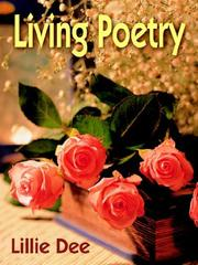Cover of: Living Poetry | Lillie Dee