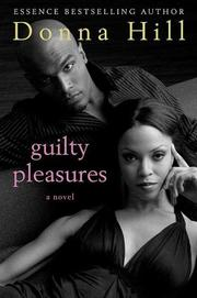 Cover of: Guilty Pleasures