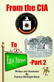 Cover of: From the CIA To Easy Street-Part 2