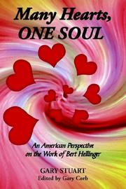 Cover of: Many Hearts, ONE SOUL | GARY STUART