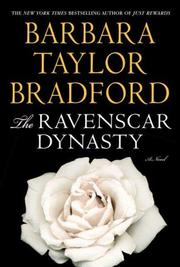 Cover of: The Ravenscar Dynasty