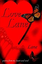 Cover of: Love Lane