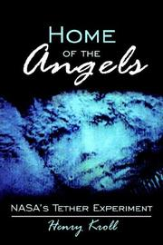 Cover of: Home of the Angels