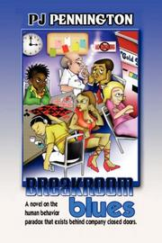 Cover of: Breakroom Blues