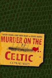 Cover of: Murder on the Celtic