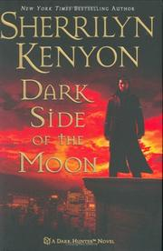 Cover of: Dark Side of the Moon (A Dark-Hunter Novel, Book 10)