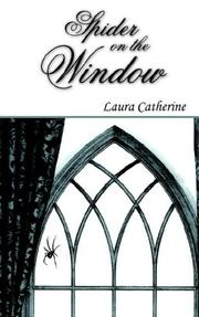 Cover of: Spider on the Window