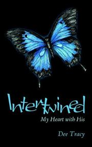 Cover of: Intertwined | Dee Tracy