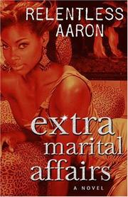 Cover of: Extra Marital Affairs