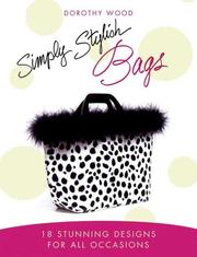 Cover of: Simply Stylish Bags