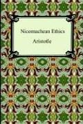 Cover of: Nicomachean Ethics by