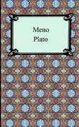 Cover of: Meno by Plato