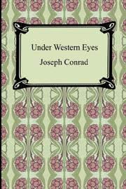 Cover of: Under Western Eyes by Joseph Conrad