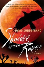 Cover of: Shadow of the Raven | David Sundstrand