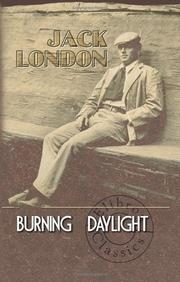Cover of: Burning Daylight