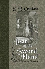 Cover of: Joan of the Sword Hand