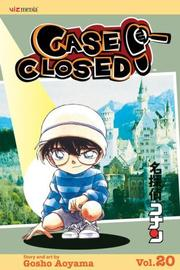 Cover of: Case closed