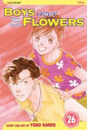 Cover of: Boys Over Flowers Vol. 26 (Boys Over Flowers)