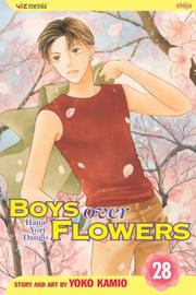 Cover of: Boys Over Flowers, Vol. 28 (Boys Over Flowers)