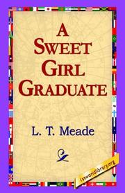 Cover of: A Sweet Girl Graduate
