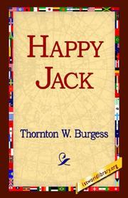 Cover of: Happy Jack