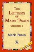 Cover of: The Letters of Mark Twain