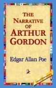Cover of: The Narrative Of Arthur Gordon