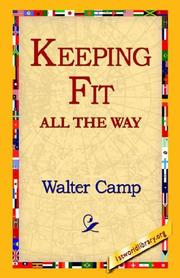 Cover of: Keeping Fit All the Way