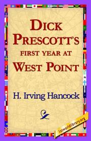 Cover of: Dick Prescott's First Year at West Point